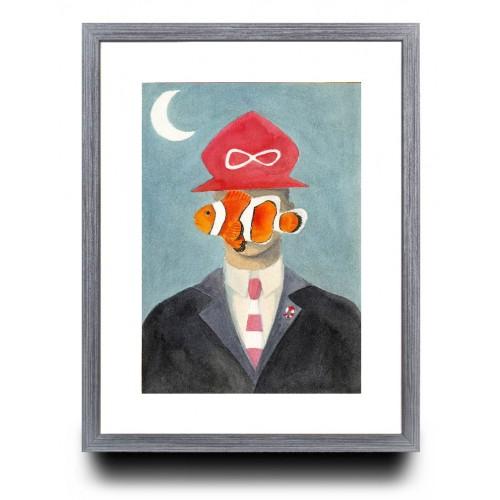 A3 - I Found Nemo!