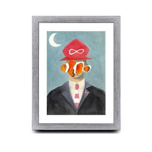 A4 - I Found Nemo!
